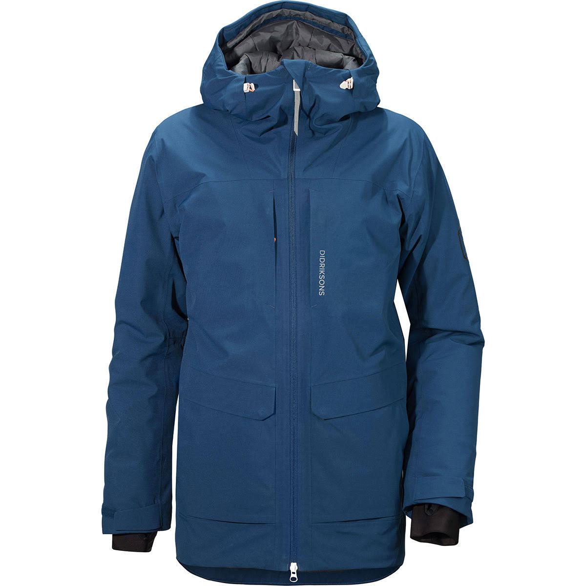 Chaquetas Didriksons Jacket Dale Azul Pequeño BxqA6C
