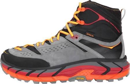 Ultra Wp Negro Hi bflm Hoka Zapatos Naranja 1008334 Flame Tor Senderismo w4qt4gf
