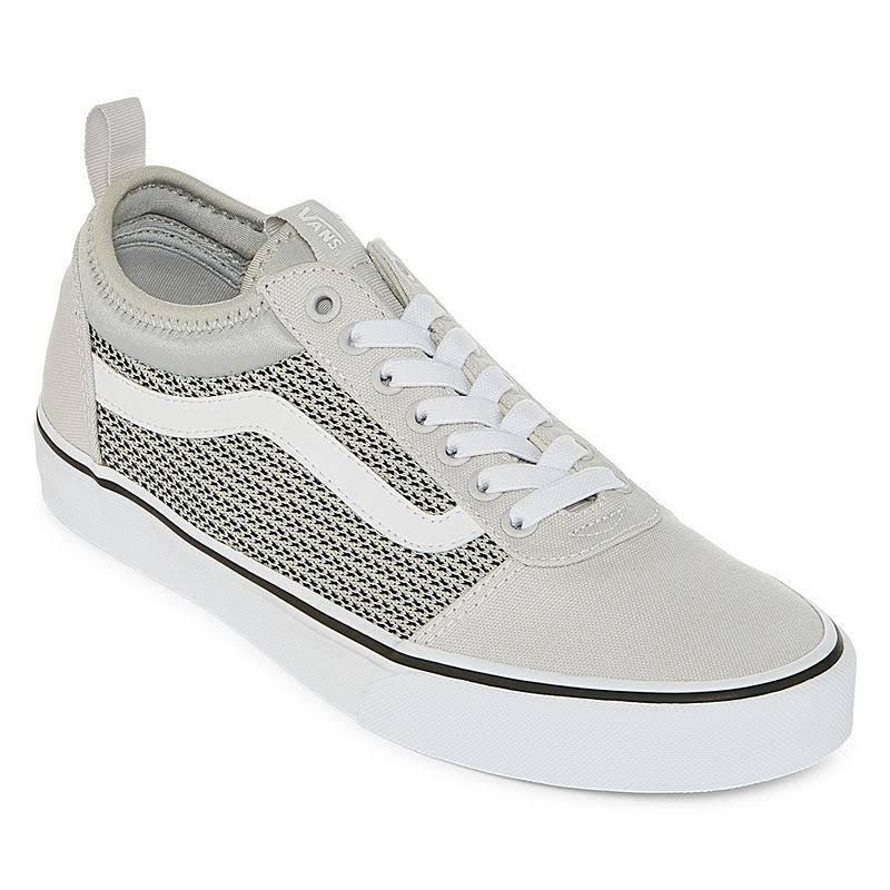 Sneaker Gry Ward Cvs Mesh Canv Vans 12m pn5wHqx6