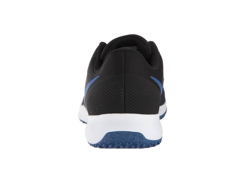 Compete Nike Trainer Zapatillas Para 14 Azul Tamaño Negro Aa7064004 Varsity Hombre 1ffwr5x