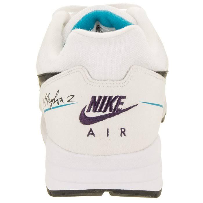 Skylon Tamaño 13 Air Ii blanco Para Blanco Azul Negro Lagoon Nike Hombre Calzado 4qIR0Yx
